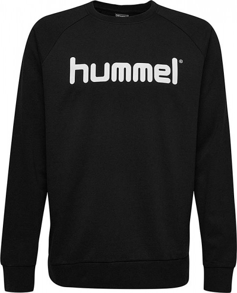 Hummel HMLGO COTTON LOGO SWEATSHIRT