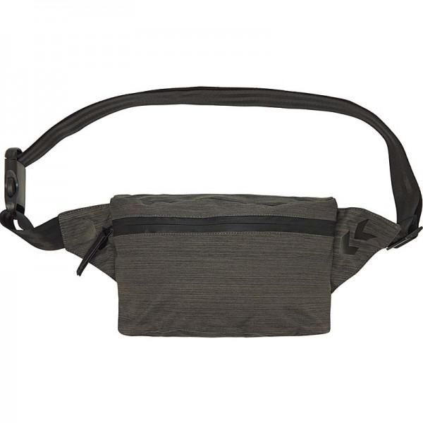 Hummel URBAN BUM BAG One Size BLACK MELANGE
