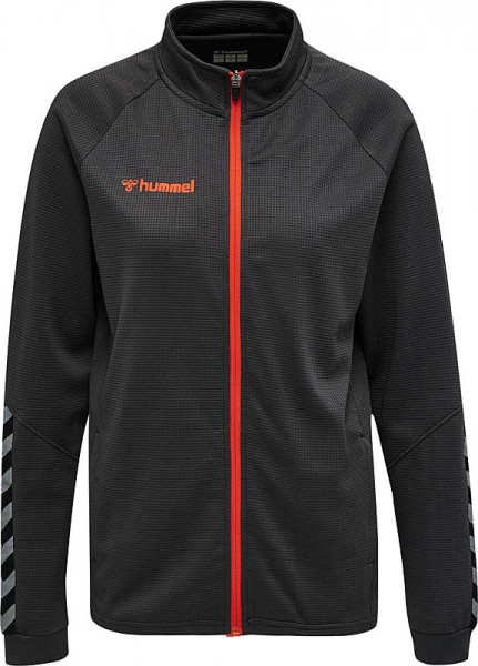 Hummel hmlAUTHENTIC WOMEN POLY ZIP JACKET