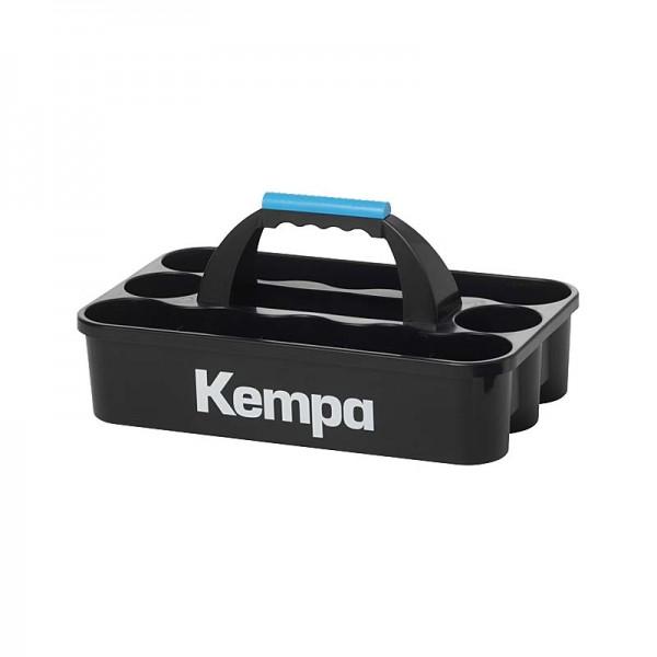 Kempa TRINKFLASCHENHALTER FÜR 12 FLASCHEN One Size schwarz
