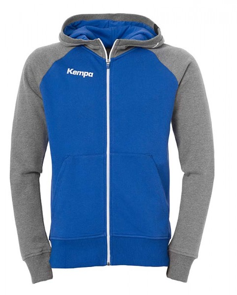 Kempa FLY HIGH KAPUZENJACKE