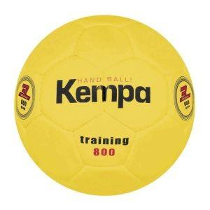 Kempa TRAINING 800 3 gelb