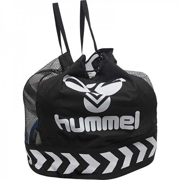 Hummel CORE BALL BAG S BLACK