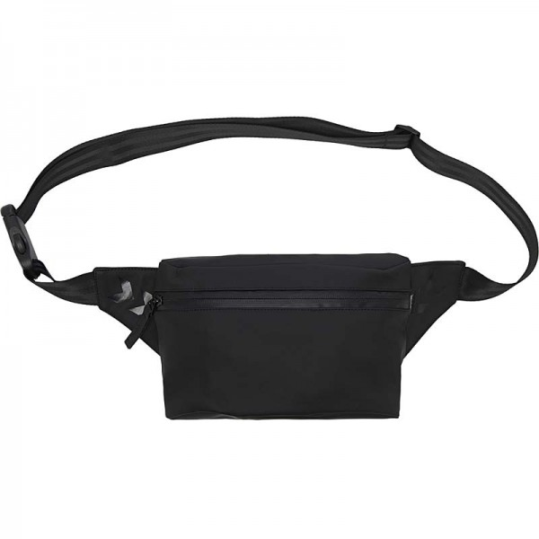 Hummel LIFESTYLE BUM BAG One Size BLACK