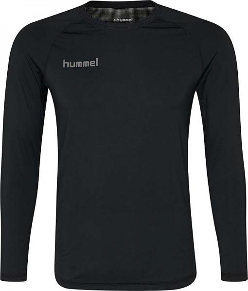 Hummel HML FIRST PERFORMANCE JERSEY L/S