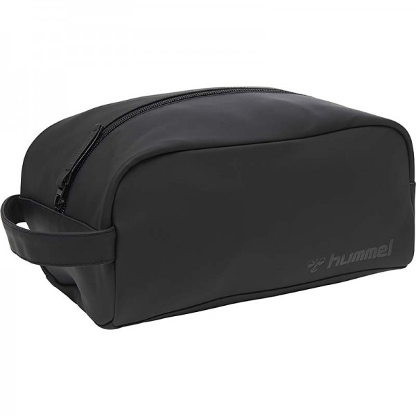 Hummel LIFESTYLE TOILETRY BAG One Size BLACK