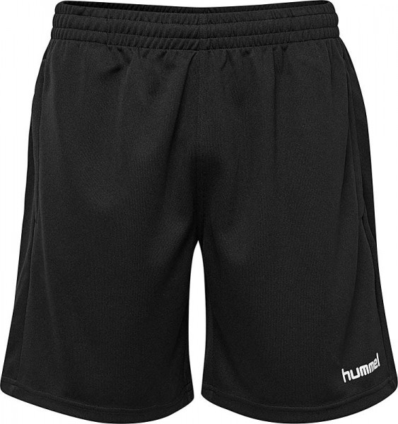 Hummel CORE KIDS POLY COACH SHORTS