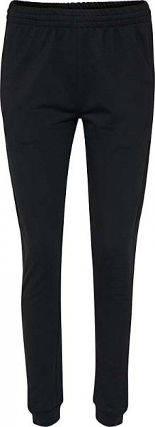 Hummel HMLGO COTTON PANTS WOMAN